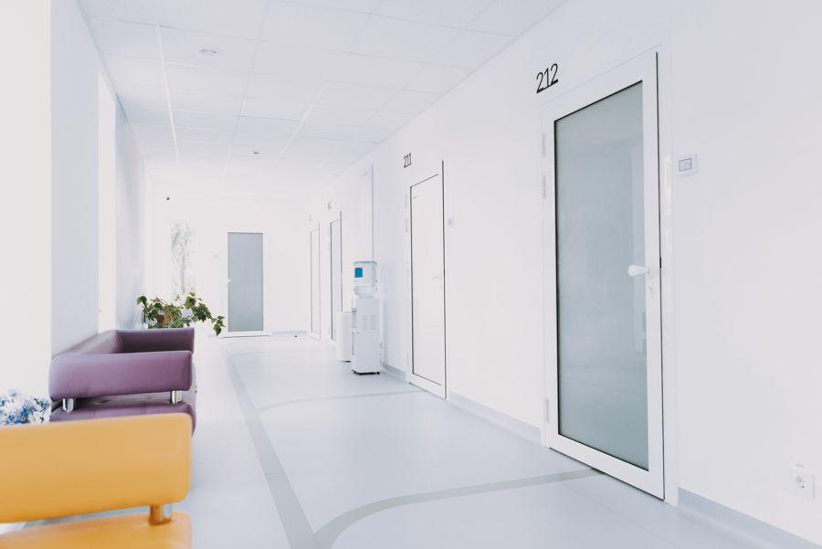 Klinikhygiene